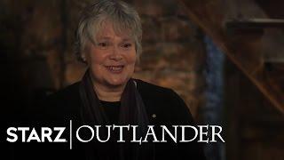 Outlander The Many Scottish Accents Starz