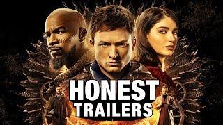 Honest Trailers - Robin Hood (2018)