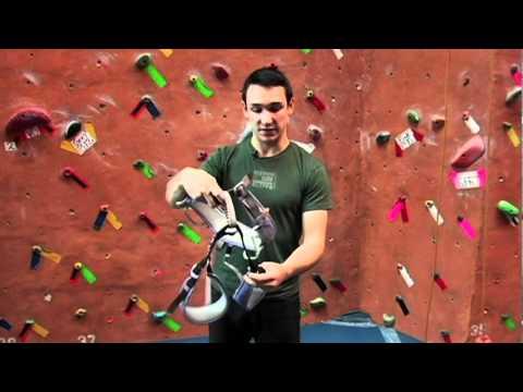 Rock Climbing for Beginners- Video 2- Rock Climbing Gear