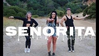 Download ″Senorita″ by Shawn Mendes & Camila Cabello - Dance Fitness With Jessica Video