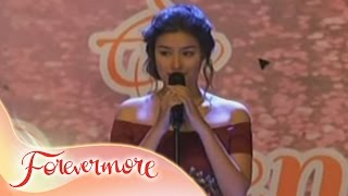 Forevermore: Agnes competes alone
