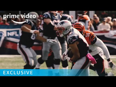 Thursday Night Football - Reigning Champs: Patriots vs. Buccaneers | Prime Video