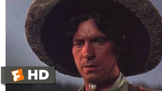 Guns of the Magnificent Seven (1969) - You Have No Big Dreams Scene (8/9) | Movieclips