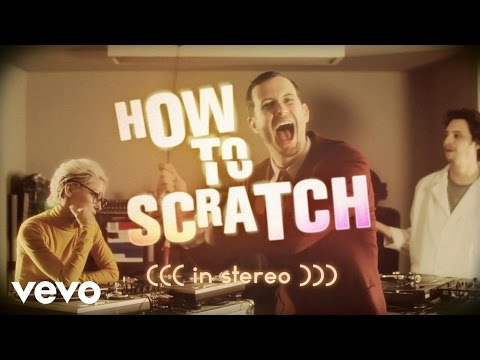 DJ Cheapshot, DJ Spider, DJ Tina T - These Are The Breaks: How To Scratch