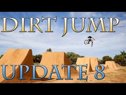 Dirt Jump Update 8