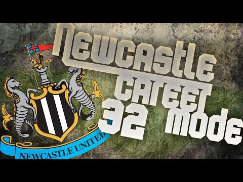 FIFA 14 Next Gen Career Mode | Newcastle United #32 | Amazing Youth Academy Player!