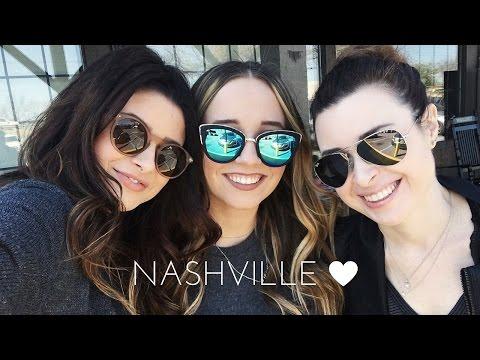 THAT TIME EVERYONE GOT THE FLU - Nashville Vlog