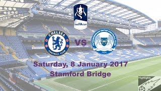 Highlights Preview Chelsea vs Peterborough FA CUP