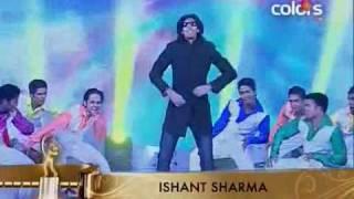 Ishant Sharma & Yuvraj