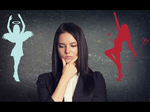 What Makes You A Good Or Bad Person Revealed In Social Psychology - & It's Not What You Think!