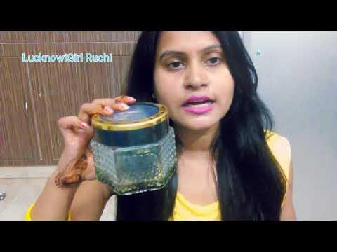60 Days Hair Growth,Stop Hair Loss Challenge#DIY Oil, hair Mask#LucknowiGirl Ruchi