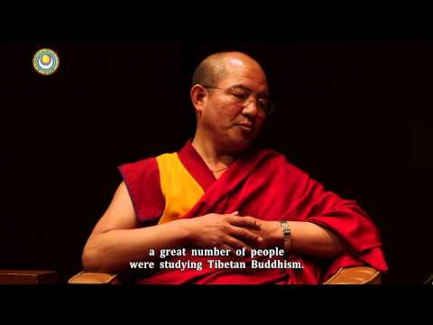 Q3: Han Chinese Followers of Tibetan Buddhism