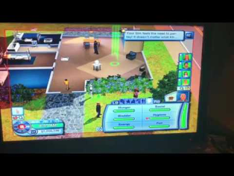 The Sims 3 Tutorials for Xbox 360: Cheats- Magic Llama, How to Become Rich, Mailbox Trick, & More!