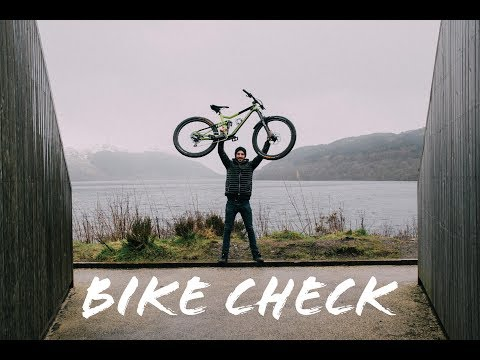 Have I Built The Ultimate Enduro Bike?