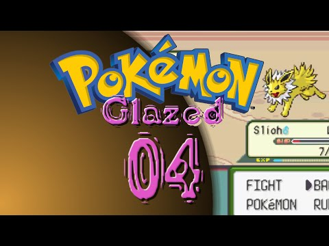 Pokemon Glazed Nuzlocke W/DJ Sha'do Umbreon: Episode 4