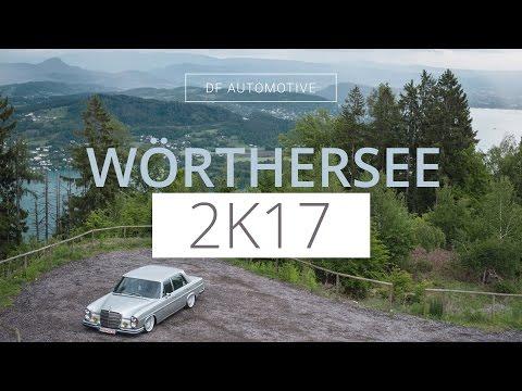 WÖRTHERSEE 2017 | OFFICIAL AFTERMOVIE VORWOCHE by DF AUTOMOTIVE