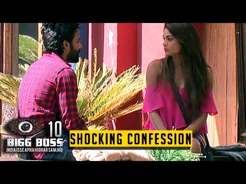 Manveer S SHOCKING CONFESSION To Lopa   Bigg Boss 10