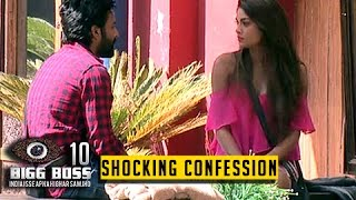 Manveer's SHOCKING CONFESSION To Lopa | Bigg Boss 10