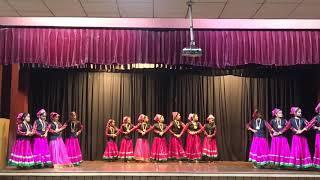 Ta Chuma Ta Chuma by Ahlconites Choreographed by Pratibha kotnala