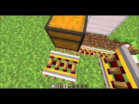 [CORTO] Minecraft - Glitch 1.6.4 - Quadrupla Chest