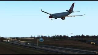 X Plane 11 // Ortho4XP & Custom Scenery Tutorial - PakVim