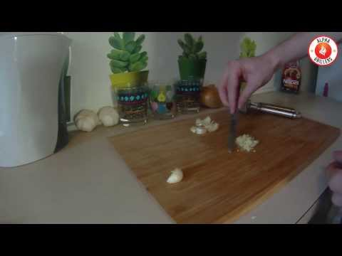 Best Garlic Press To Mince Unpeeled Garlic Cloves
