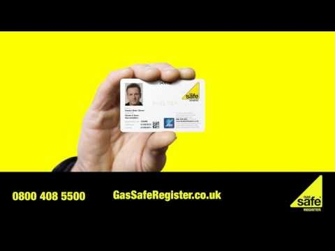 Let's Talk Gas Safety