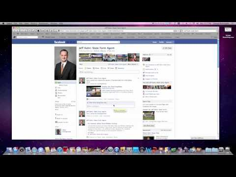 How To Create A Vanity URL For A Facebook Business Page