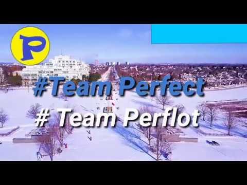Perflot inc .# Team Perflot