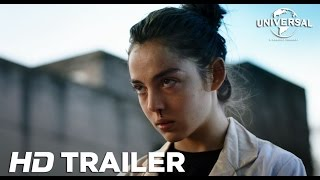 Raw Official Trailer 1 (Universal Pictures) HD