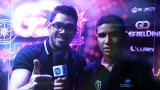 Os Loucos Na Tv - Gd Black White - Araripina - Pe 2015