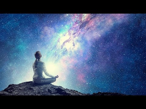 URANUS Music: Activate the Erotic Power⎪Renewal and Surprise ♡ Planetary Chakra Meditation Music