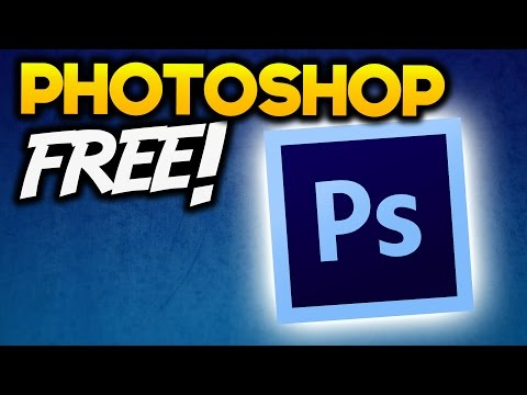 How To Get Photoshop For FREE 2016! (LEGALLY) Download Photoshop For FREE! (Windows 10, 8 and Mac)