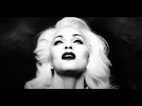 Madonna - Girl Gone Wild (Official Music Video)