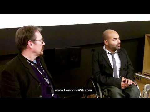 Comedy Writing: Ash Atalla 'The Office'