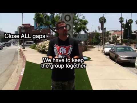 4130 Subway Series BMX Ride Safety Video
