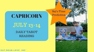 "CAPRICORN SOULMATE ""SO NEAR YET SO FAR"" MARCH 11-12 DAILY TAROT"