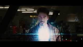 Download Iron Man 2010 - It tastes like coconut......and metal! HD 720p Video