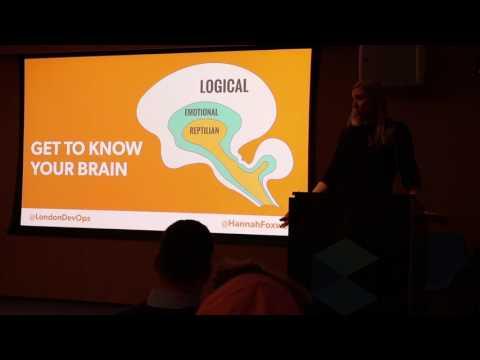 27.2 - Hannah Foxwell: Tech is Easy, Humans are Hard