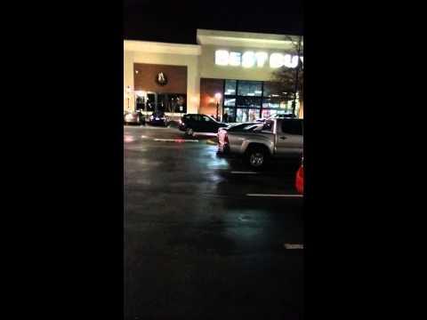 Black Friday BestBuy 26 Nov, 2014 Durham, NC