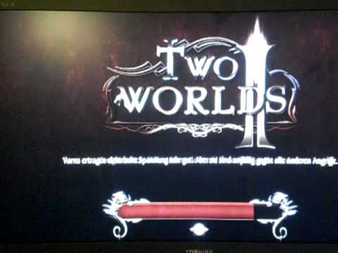 Two Worlds II Glitches/Exploits XBOX 360 - Permanent Invisibility