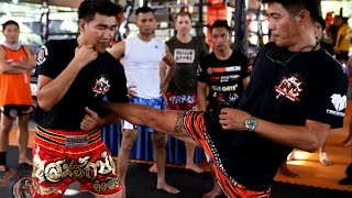 10 Muay Thai Techniques by Legends