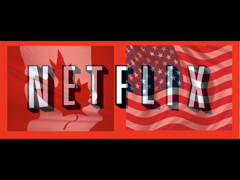How To Change Netflix Canada/ U.K To American Netflix Playstation 4 Playstation 3 **WORKING**