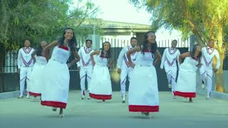 New Ethiopian Oromo Music Video | MENGISTU TESEMA - Dimbushee