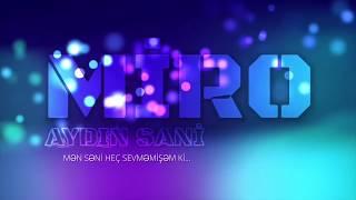 Aydın Sani - MİRO / 2019