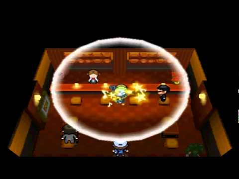 Pokémon Black & White - Meloetta Event
