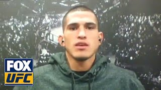 Anthony Pettis talks about his upcoming fight against Dustin Porier   UFC Tonight
