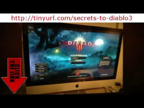 Diablo 3 Secrets + How to Level Up, Get Gold, Find the Secrets, and Kick Butt on PVP