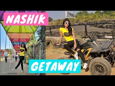 Weekend Getaway From Mumbai To Nashik   #DhwanisDiary
