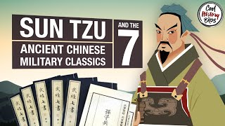 Analysis: Sun Tzu's Art of War and the 7 Ancient Chinese military classics